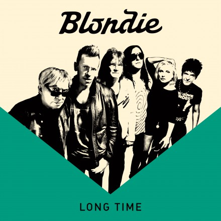 BLONDIE reveal new video for LONG TIME and announce pop-up shop!