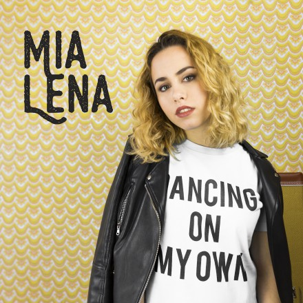 MIA LENA lanceert video voor nieuwe single DANCING ON MY OWN!