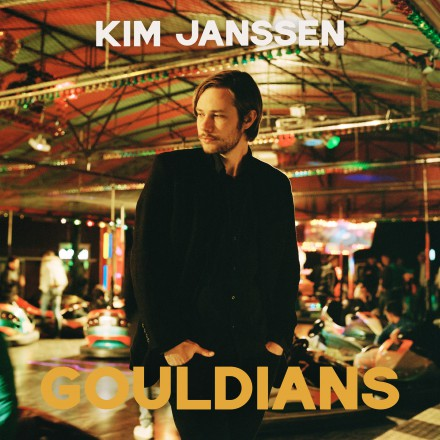 KIM JANSSEN releases the video for GOULDIANS (or 18 perspectives on the same moment)!