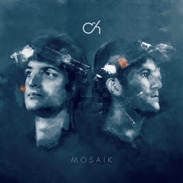 CAMO & KROOKED release new album MOSAIK today!