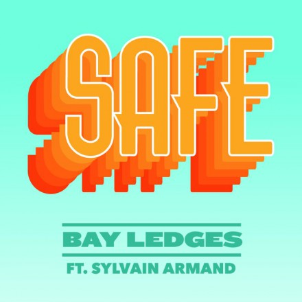 BAY LEDGES Feat. SYLVAIN ARMAND