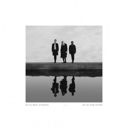 PVRIS RELEASES new album ALL WE KNOW OF HEAVEN, ALL WE NEED OF HELL today!