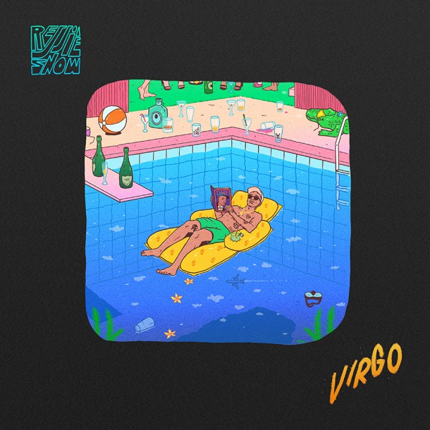 REJJIE SNOW releases the video for new single VIRGO (FEAT. PELL)!