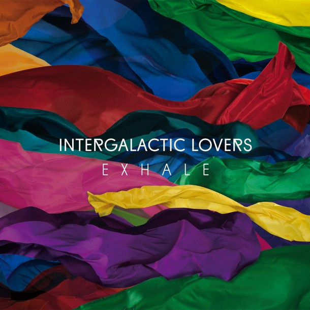 INTERGALACTIC LOVERS release new album EXHALE on September 15!