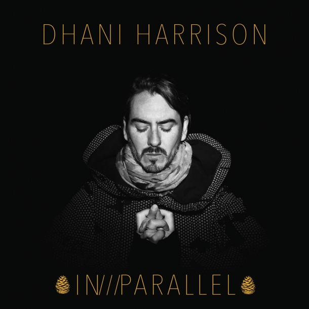DHANI HARRISON releases first solo album IN///PARALLEL today!