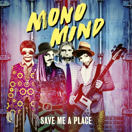 MONO MIND présente