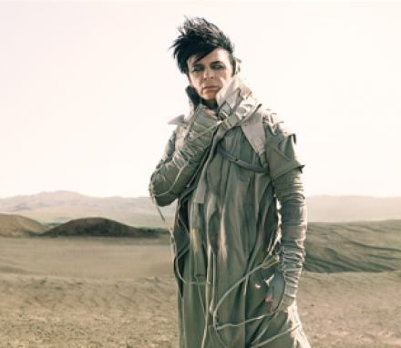 GARY NUMAN onthult video voor THE END OF THINGS!