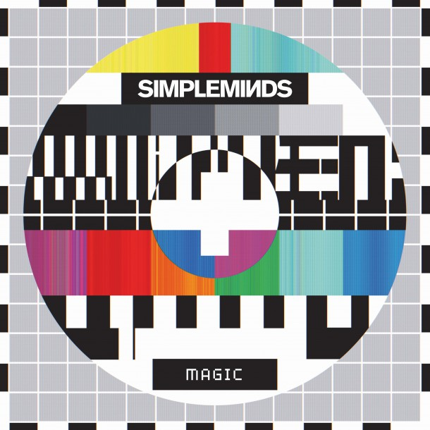 SIMPLE MINDS stellen nieuwe single MAGIC voor!