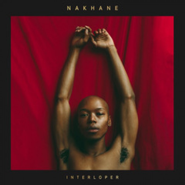NAKHANE  lance son nouveau single INTERLOPER!
