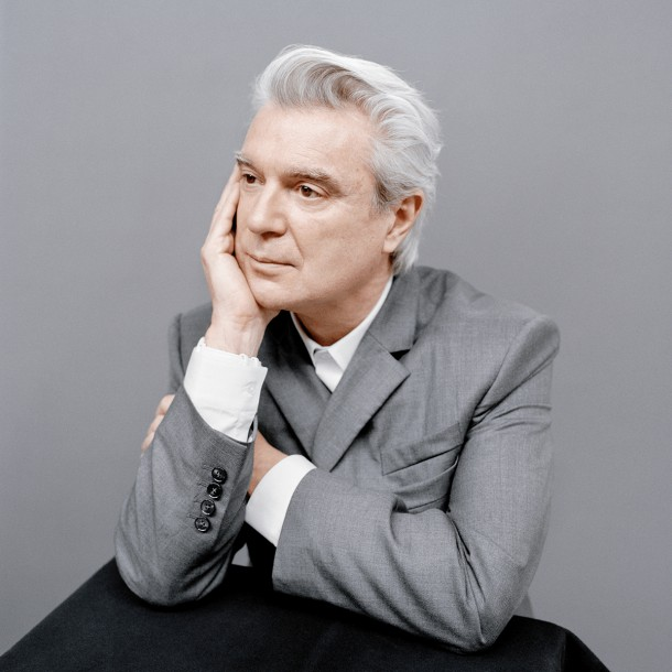 GENT JAZZ presenteert: David Byrne, Selah Sue en Blackwave.!