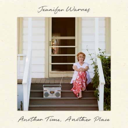 Nouvel album de JENNIFER WARNES