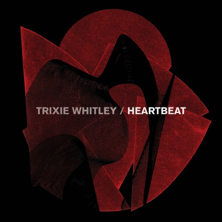New single TRIXIE WHITLEY out now!