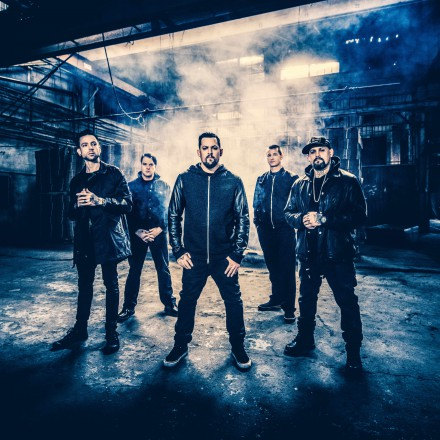 GOOD CHARLOTTE announce new album 'Generation Rx'!