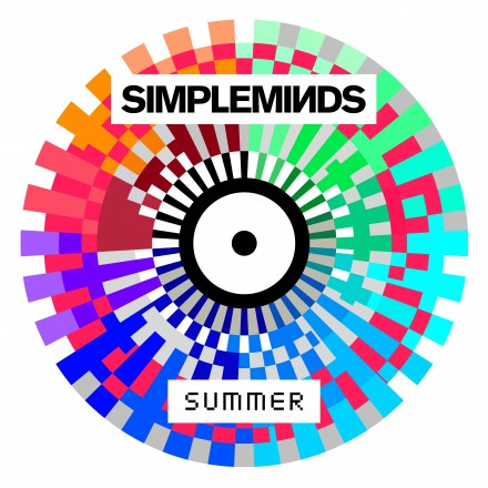 SIMPLE MINDS kondigt nieuwe single aan!
