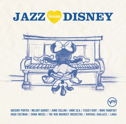 Selah Sue and Ben l'Oncle Soul join Jazz Loves Disney on the JAZZ MIDDELHEIM stage!