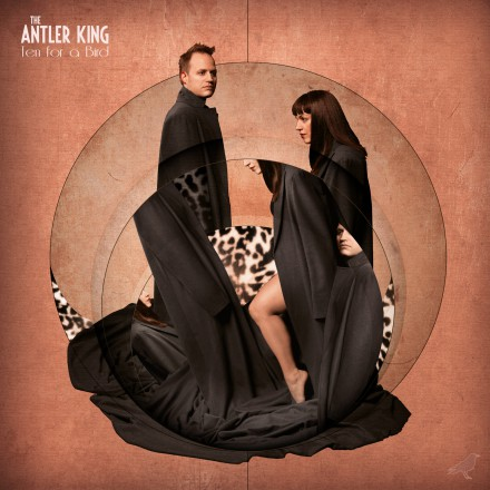 THE ANTLER KING's nieuwe album TEN FOR A BIRD is uit vandaag!