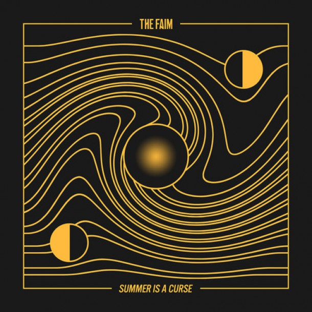 THE FAIM brengt nieuwe single SUMMER IS A CURSE uit!