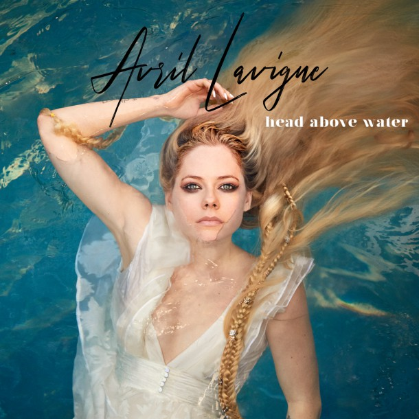 AVRIL LAVIGNE is back with first single in 5 years!