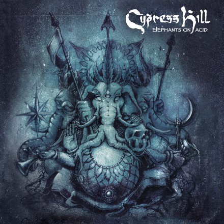 CYPRESS HILL is back with 'ELEPHANTS ON ACID'
