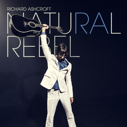 RICHARD ASHCROFT's new album is out today!