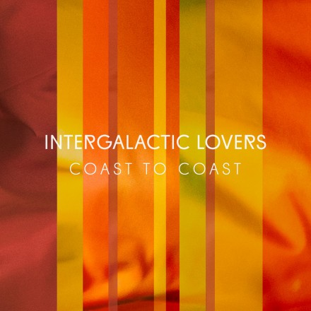INTERGALACTIC LOVERS kondigen najaarstour en nieuwe single aan!