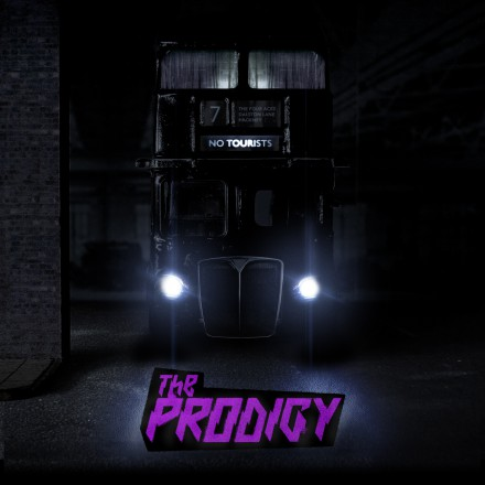 THE PRODIGY's new album NO TOURISTS is out today!