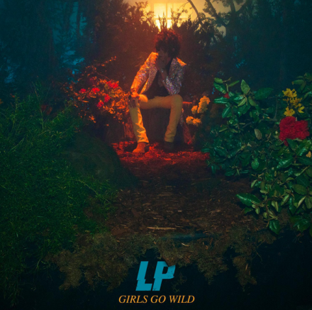 LP announces new single GIRLS GO WILD!