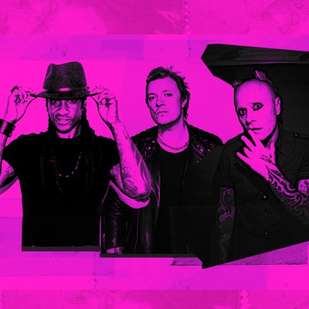 THE PRODIGY present new single TIMEBOMB ZONE!