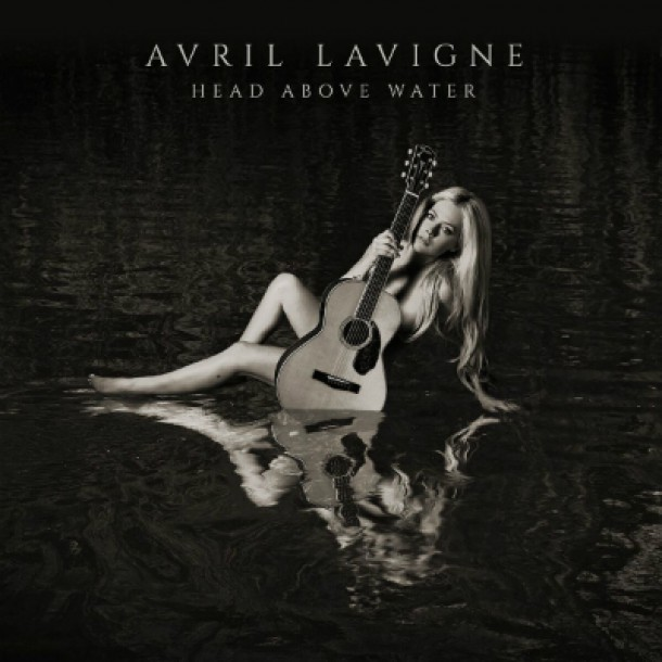 AVRIL LAVIGNE launches brand new single 'TELL ME IT'S OVER'