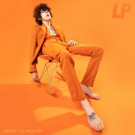 LP releases new 'HEART TO MOUTH'