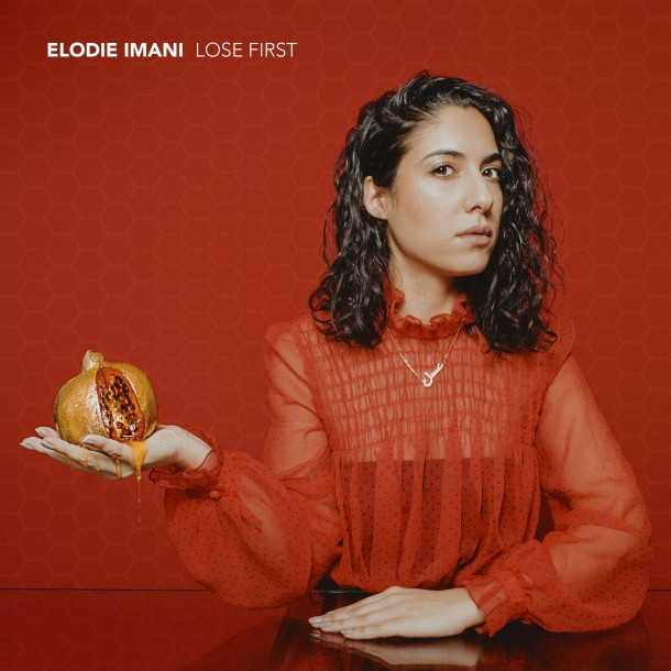 ELODIE IMANI shares her first single 'Lose First'