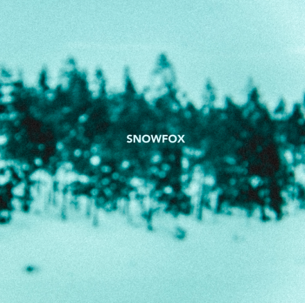 OUTER releases new single 'SNOWFOX'