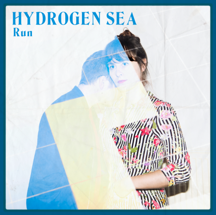 HYDROGEN SEA releases new single RUN today!