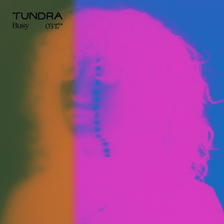 TUNDRA lost nieuwe single 'BUSY'