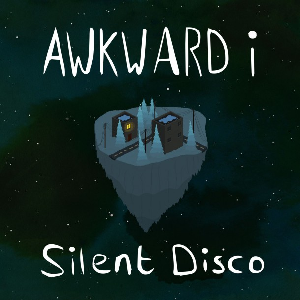 AWKWARD i releases video for new single SILENT DISCO