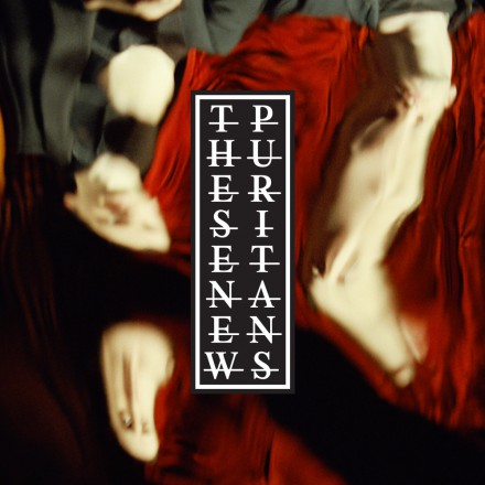 THESE NEW PURITANS launch new single ANTI-GRAVITY