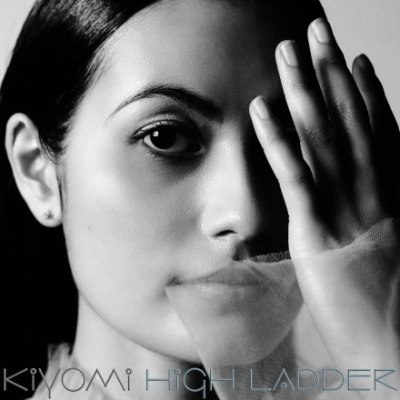 KIYOMI releases single 'HIGH LADDER'