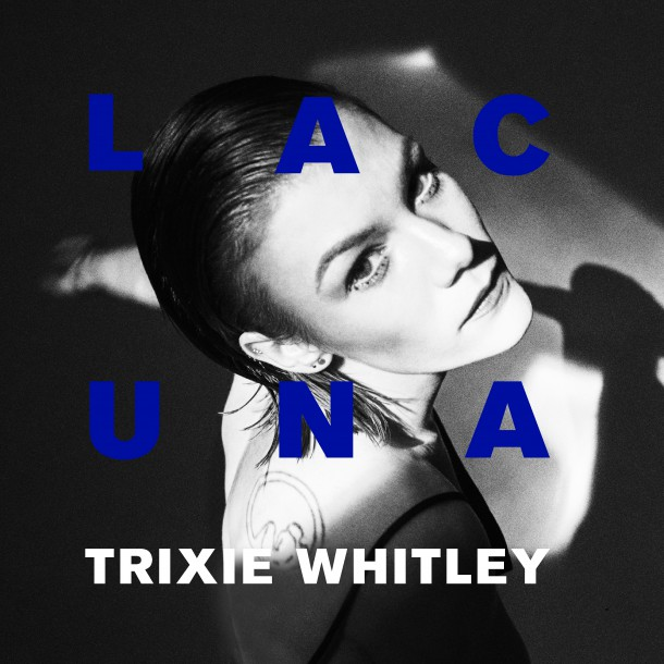 Happy Release Day to TRIXIE WHITLEY! LACUNA is out now!