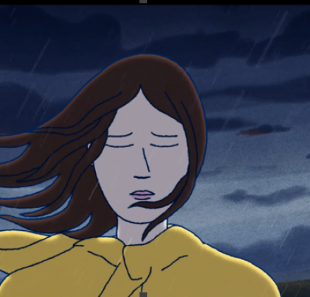 THE CRANBERRIES release animated video for ALL OVER NOW!