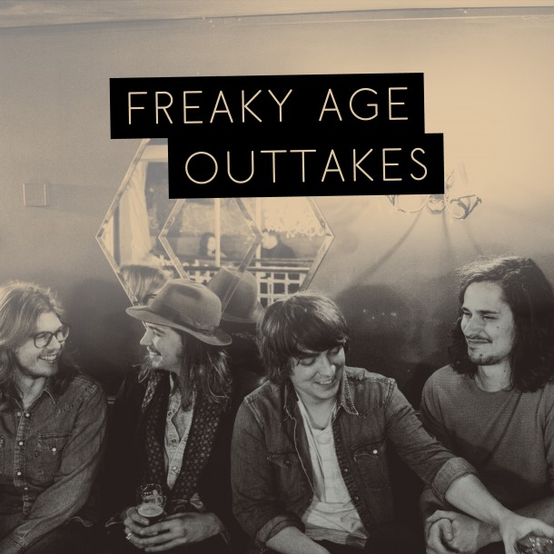 FREAKY AGE lost video voor nieuwe single 'NOTHING EVER CHANGES'
