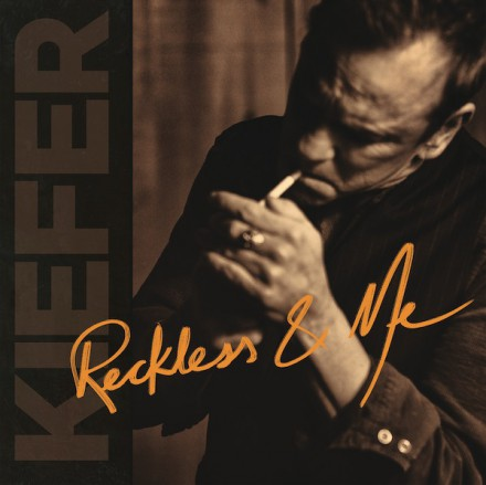 KIEFER SUTHERLAND releases new album RECKLESS & ME today!