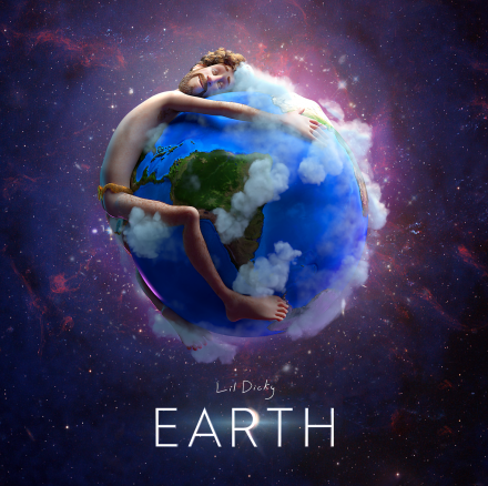 LIL DICKY debuts EARTH!