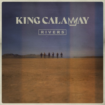 Rising Nashville band KING CALAWAY announces debut album 'RISING'