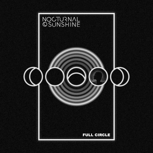 DJ/PRODUCER MAYA JANE COLES releases new album as NOCTURNAL SUNSHINE