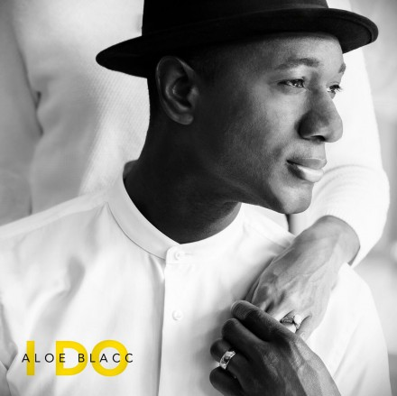 ALOE BLACC is back with brand new single I DO!