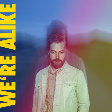 JASPER ERKENS is terug met single 'WE'RE ALIKE'