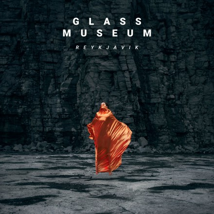 GLASS MUSEUM releases new album 'REYKJAVIK'
