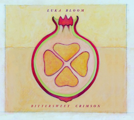 LUKA BLOOM presents single 'CAN WE STAY' from new album 'BITTERSWEET CRIMSON'