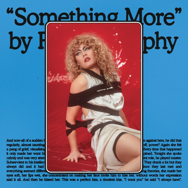 ROISIN MURPHY is back with single 'SOMETHING MORE'