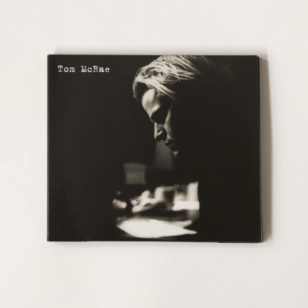 TOM MCRAE  celebrates 20th anniversary of CRITICALLY ACCLAIMEND DEBUT ALBUM